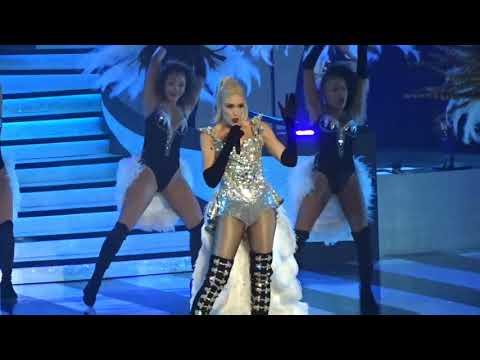 Gwen Stefani - Full Concert - live at Zappos Theater - Las Vegas NV - July 21, 2018 Mp3