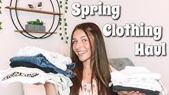 trendy (try-on) clothing haul | Princess Polly X Bailey Dedrick