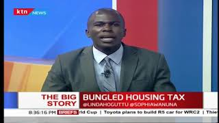 THE BIG STORY | 1.5% Housing tax levy