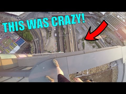 POLICE HELICOPTER CAME FOR US! *WE GOT AWAY*