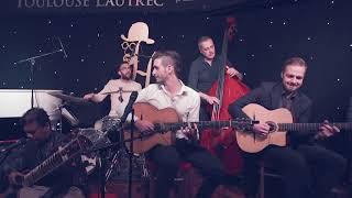 """Filippo Dall'Asta's """"Mediterasian"""" - Live in London @ Toulouse Lautrec Venue"""