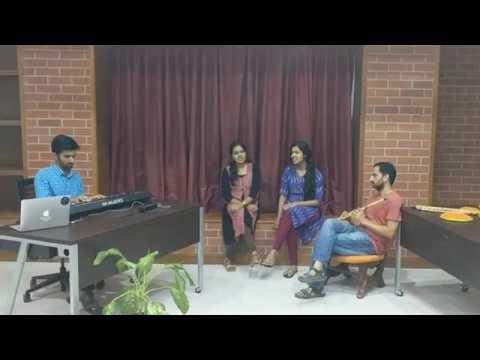 Suttum Vizhi Chudar Dan Kannamma | Lyrics and Translation | Subramania Bharathi