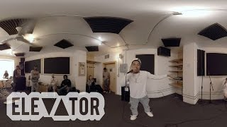 Just Chicago 360° Cypher with Drew Martz, Melo, Taylor Bennett & Ju