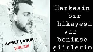 Ahmet Çabuk - Ayrılık Denemesi