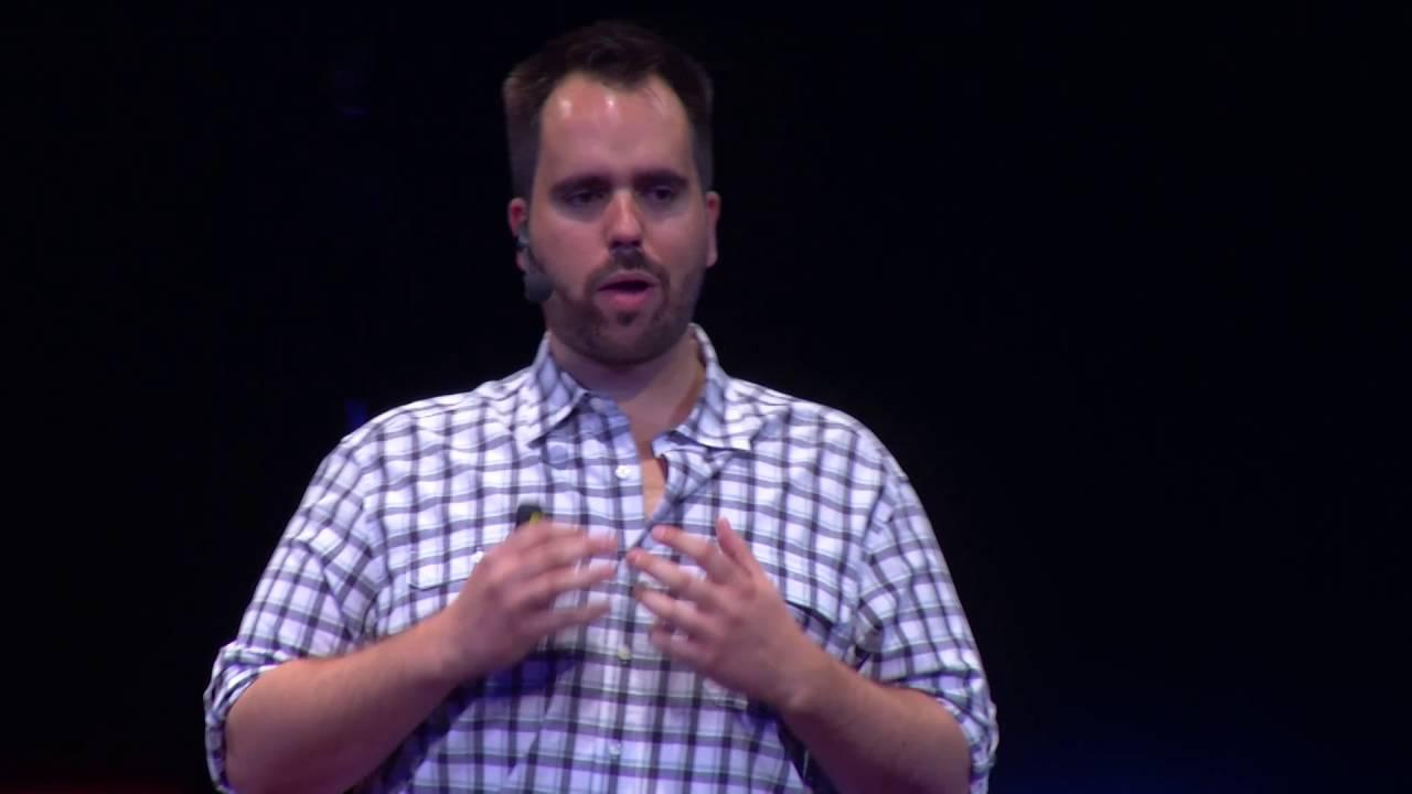 El Peor Emprendedor del Mundo   Juan Del Cerro   TEDxPitic