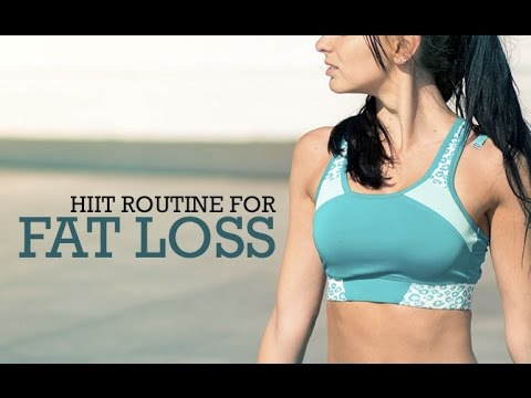 total body slim down hiit routine for fat loss youtube. Black Bedroom Furniture Sets. Home Design Ideas