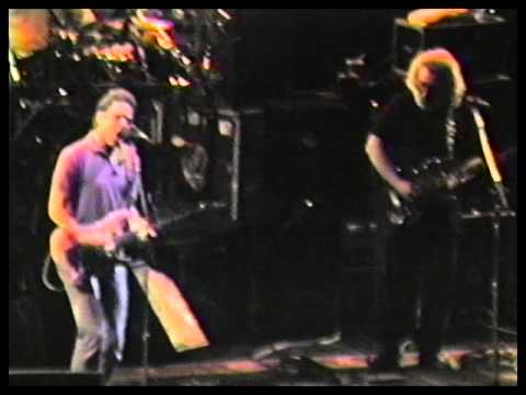 Grateful Dead Capital Centre, Landover, MD on 3/17/91 Complete Show