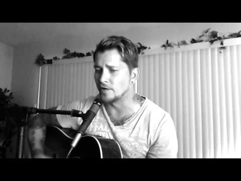 old love feels new cover (chris young)