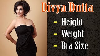 Divya dutta height weight bra size | biography | family | affairs | gyan junction