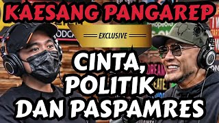 Download KAESANG PANGAREP, BONGKAR-BONGKARAN 🤣 - Deddy Corbuzier Podcast