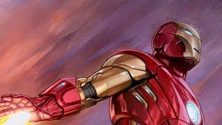 Marvel's Iron Man VR - Impulse Armor Timelapse Video