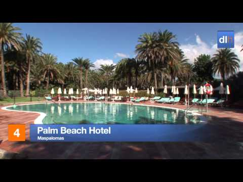 Top 5 Luxury Hotels in Gran Canaria - Directline Holidays Videos