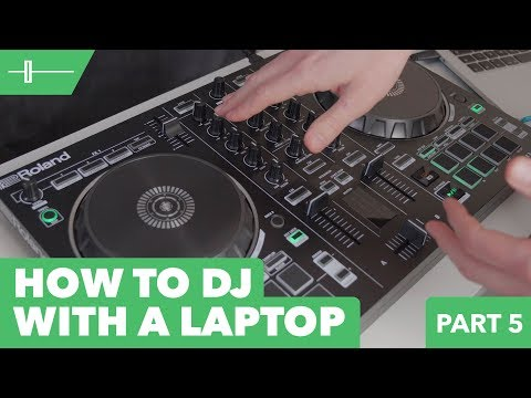 Beginner DJ Lessons - Your First Piece Of DJ Equipment [Part 5/5]