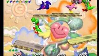 Super Smash Bros. - Let
