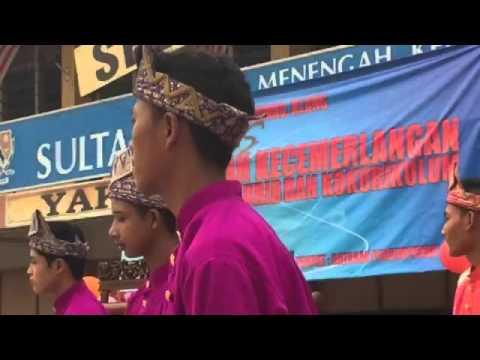 SMSAS MALAYSIAN BEAT