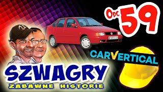 Szwagry 59 - Podejrzany dealer samochodu