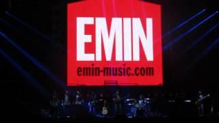 Скачать Into The Night Emin Live In Milan