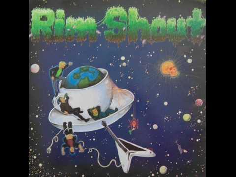 Rim Shout - the kick