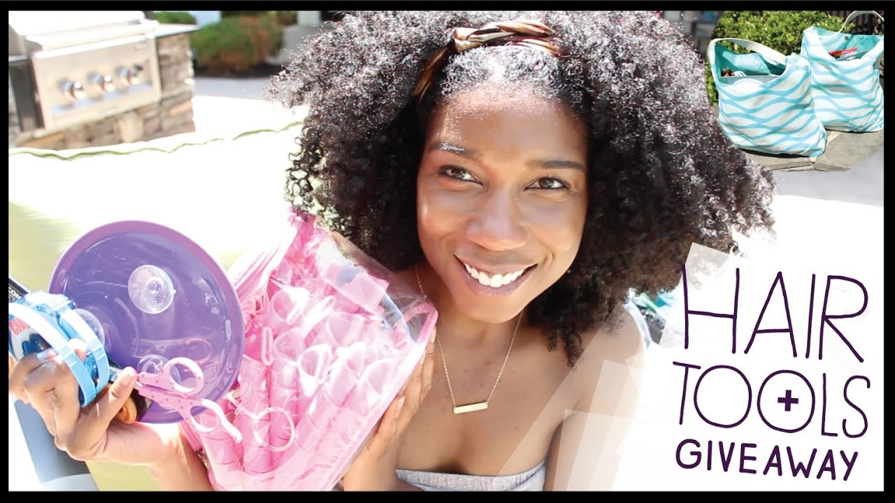 Natural Hair Styling Tools My Favorite Natural Hair Styling Tools  Curly Hair Essentials .