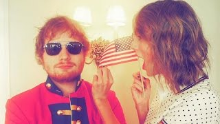 Ed Sheeran Spills On Taylor Swift's Squad & How She Helped His Career
