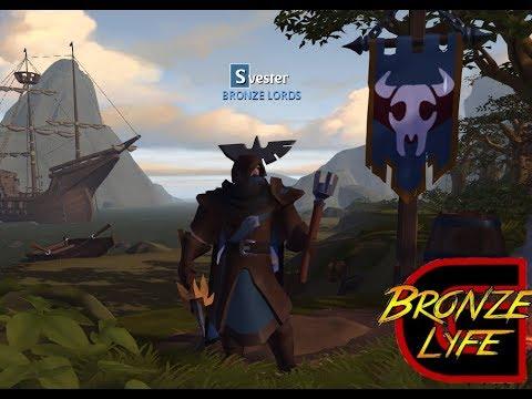 Albion Online | PVP Solo Queue - Heron Spear Build