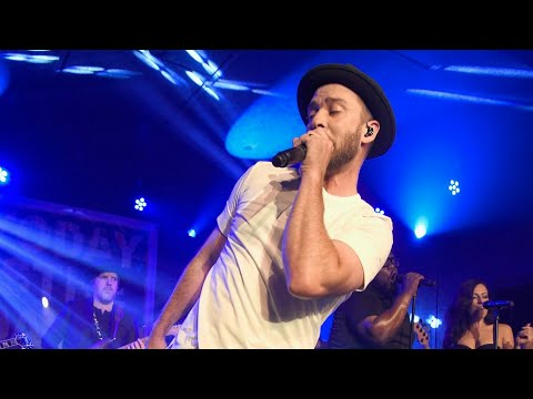 Justin Timberlake - Rock Your Body (Live...
