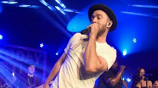 Justin Timberlake - Rock Your Body (Live In New York 2017) HQ