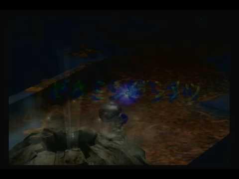 Pikmin 2 - Extinction Crash