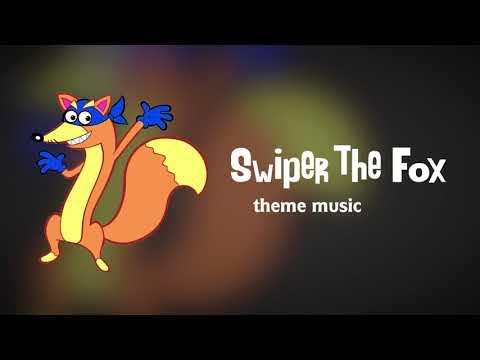 Swiper The Fox Theme Music (recreation)