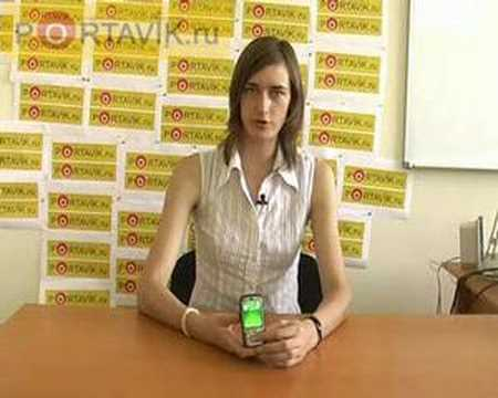 HTC S710 Vox review rus