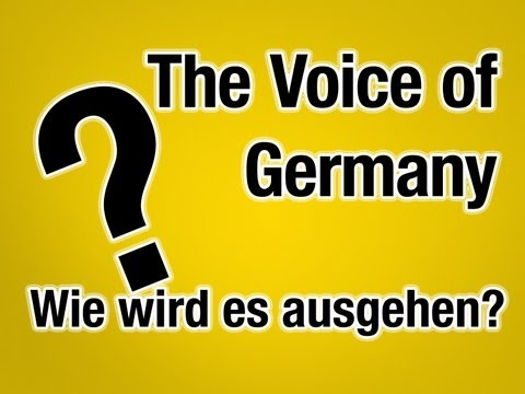 The Voice of Germany: Wie wird es enden? Nerina Pallot