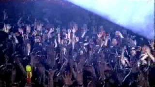 Faithless - God is a DJ (Pinkpop1999)