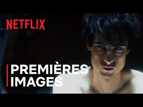 Sandman   Premières images VOSTFR   Netflix France