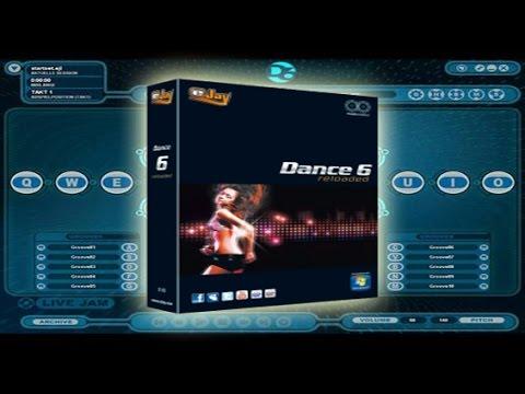 dance ejay 7 crack no cd download