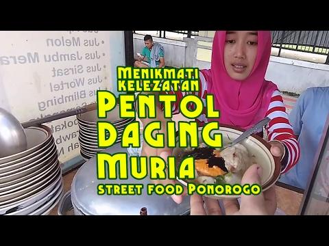 pentol-daging-muria-semangkok-5000-rupiah-|-street-food-ponorogo