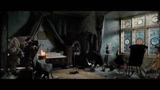Женщина в черном [The Woman in Black], Трейлер [Trailer], [HD]