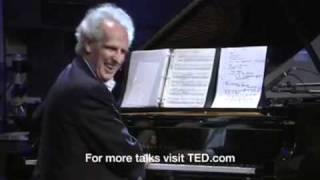 Бенджамин Зандер - Классическая музыка с горящими глазами