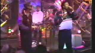 Doug E  Fresh & The Get Fresh Crew -The Show Studio, TOTP