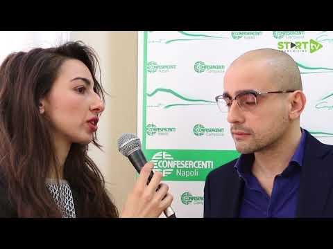StartTV - Intervista ad Alberto Langella