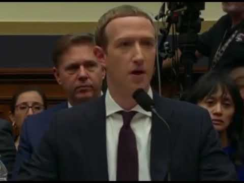 Mark Zuckerberg Confronted About Facebook Vaccine Questioning Censorship