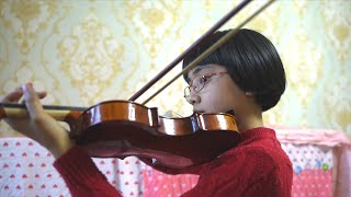 GLOBALink | Xinjiang, My Home: A family who love music