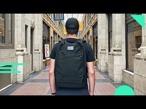 GORUCK GR1 Review | Durable 26L Military Inspired Backpack