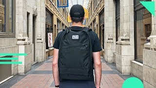 GORUCK GR1 Review   Durable 26L Military Inspired Backpack