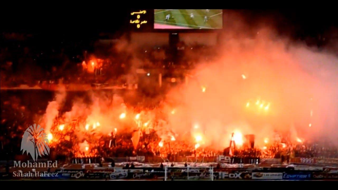 كيف فاز الاهلي ببطولة الدوري المصري 2011 [ المستحيل مش اهلاوي ]الجزء الثاني