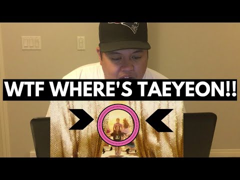 [Kpop] Girls' Generation (소녀시대) Holiday Music Video Teaser REACTION!!!