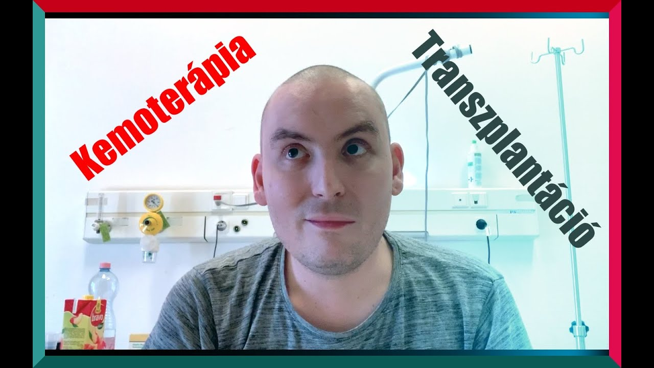 kemoterápia férgek ellen)