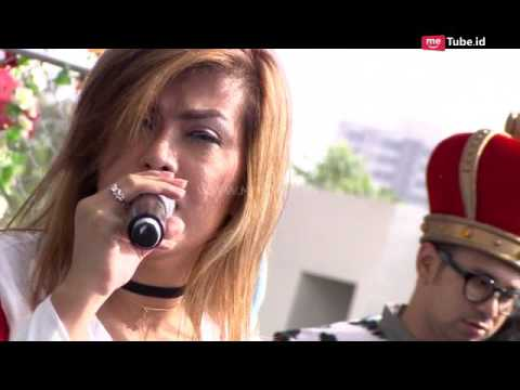 "Novita Dewi ""Cinta Pura-Pura"" -  Rumah Mama Amy (23/3)"