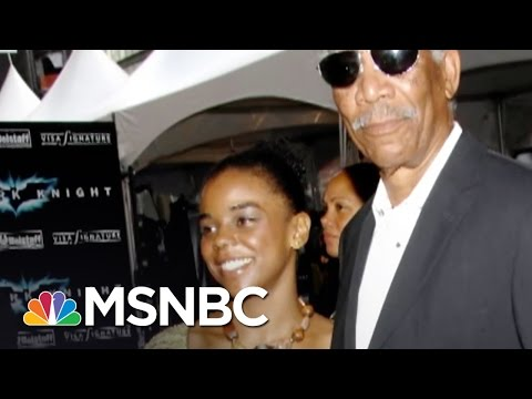 Thumb of The Exorcism Of Morgan Freeman's Step-Granddaughter video