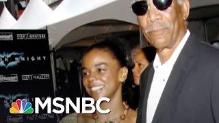 Morgan Freeman's Step Granddaughter Killed In 'Exorcism' | MSNBC