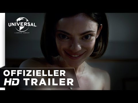 Blumhouse präsentiert: Wahrheit oder Pflicht - Trailer #1 deutsch/german HD HD